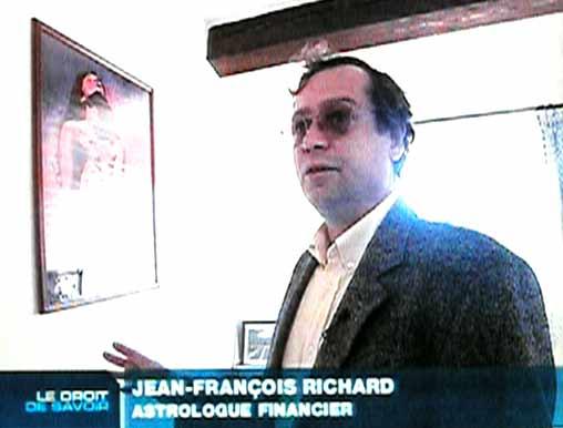 TF1 - émission Le droit de savoir du 22/02/2005